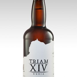 TRIAM XIV Pale Ale